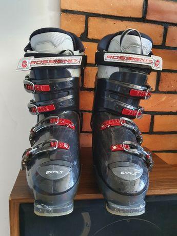 Buty narciarskie Rossignol SX60
