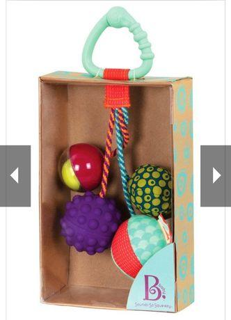 B. Toys kulki sensoryczne