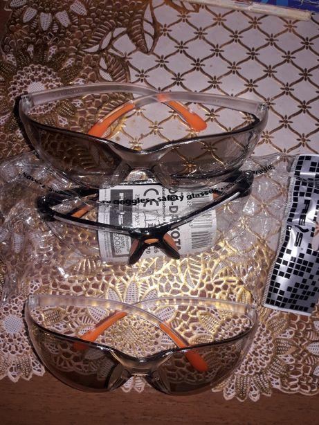 Новие защитние рабочие очки