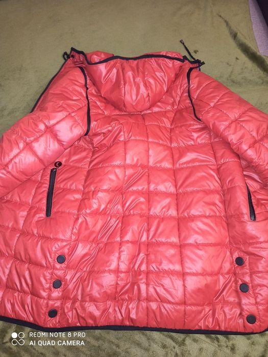 Куртка осенняя женская Запорожье - изображение 1