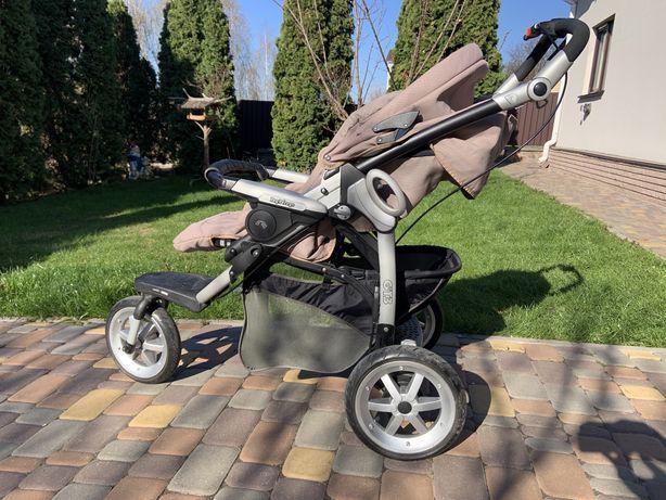 Детская коляска Peg Perego GT 3