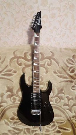 Ibanez GRG 170 DX