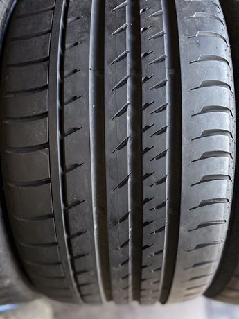 275/35/20+245/40/20 R20 Continental ContiSportContact 3 4шт