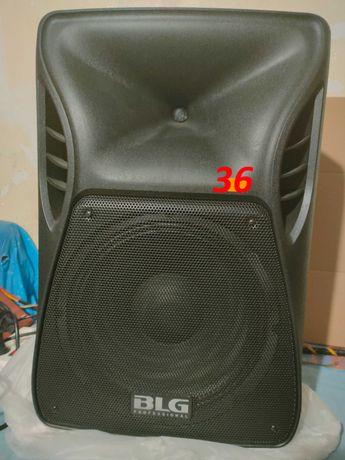 Kolumna aktywna z Bluetooth BLG Model BLG BP 12-12 A6