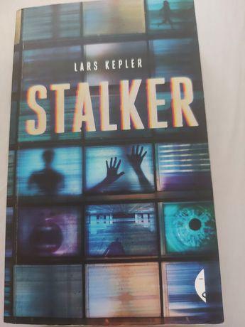 """L. Kepler """"Stalker"""""""