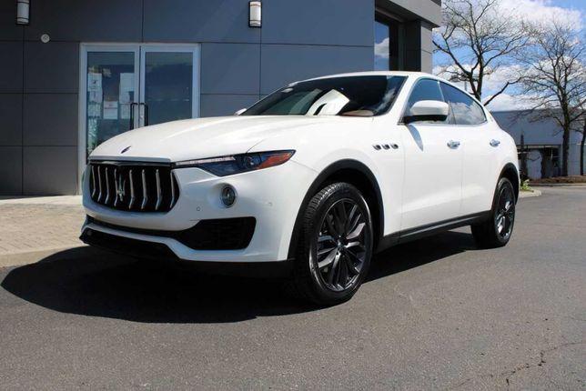 Maserati Levante 2018 продам