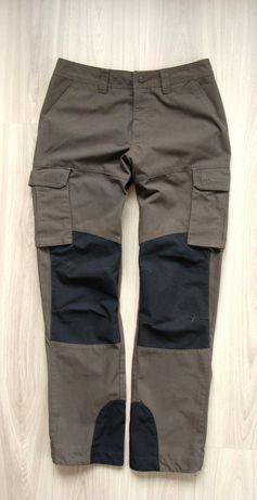 Bergans of Norway spodnie damskie trekkingowe / myśliwskie PAS 80 cm