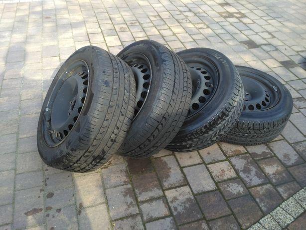 Koła Mercedes 205/55 R16 5x115 2x Dębica NOWA + 2x Michelin