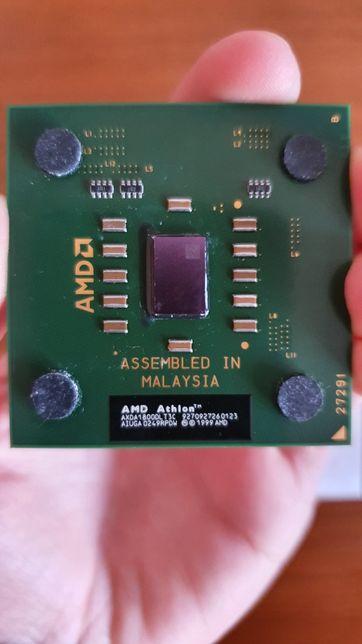 CPU AMD + Cooler