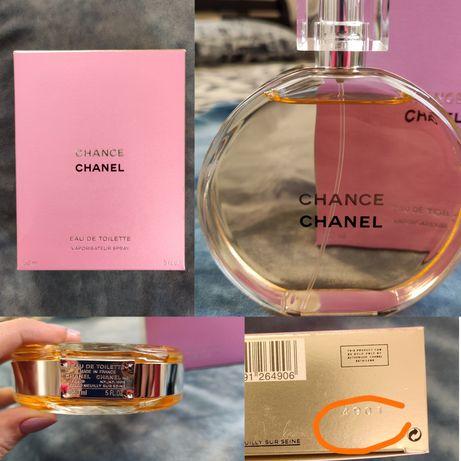 "Оригінальні парфуми (туалетна вода) ""Chanel Chance"" 150 ml(5 oz)"