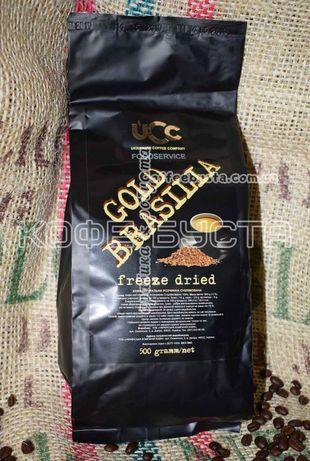 Кофе растворимый 500 грамм !Бесплатная доставка!
