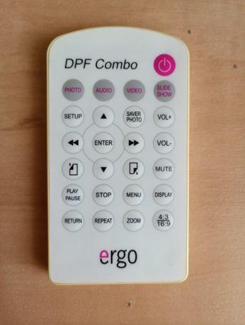 Пульт керування для Фоторамка Ergo NT 200