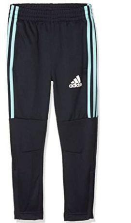 ADIDAS TIRO PANT S 140 cm spodnie dresowe piłkarskie gratis spodenki