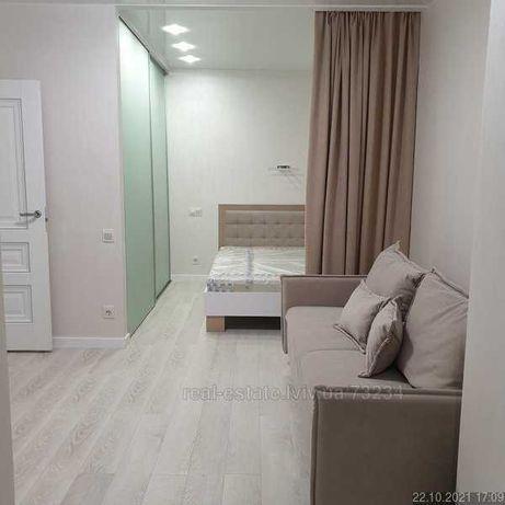 Оренда 1 кім. квартири в новобудові вул. Пулюя