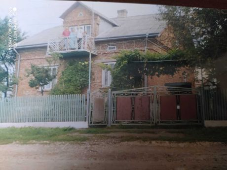Будинок (Козова, Тернопільська обл)