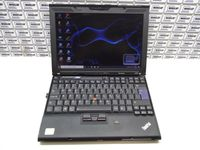 Laptop używany Lenovo X200 Intel 12,1' 4GB 320GB Win10 Gwarancja FV