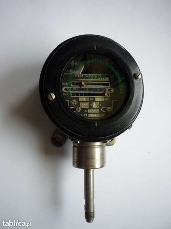 Reduktor ciśnienia - Unikat zabytek