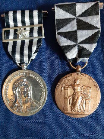 Medalha Militar GNR/CMLisboa