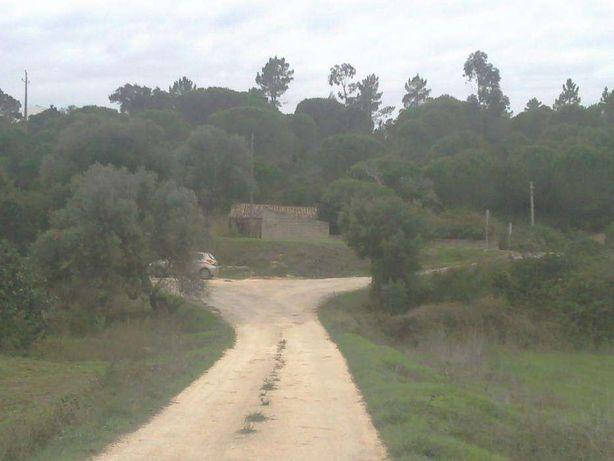 Terreno Misto - Aljezur