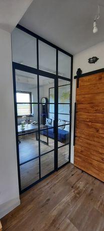 Drzwi Ścianki Przeszklenia
