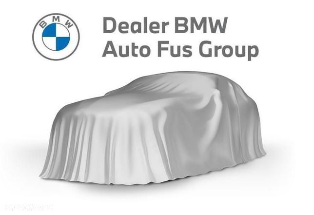 BMW X1 140km, LED, automat, navi, szary metalik,