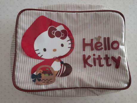 Necessaire hello kitty oysho