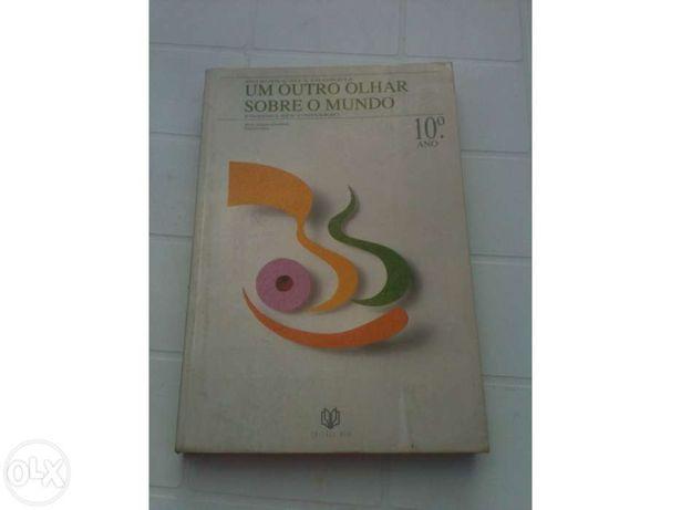 Livro Introdução à Filosofia 10º Ano
