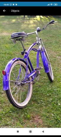 Rower damski 28 koła