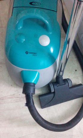 odkurzacz zelmer profi wodnik z filtrem wodnym 519.5