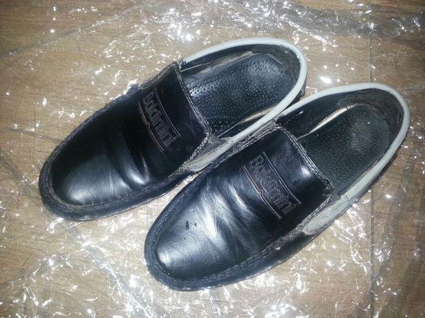 Туфли 35р 21,5-22 см