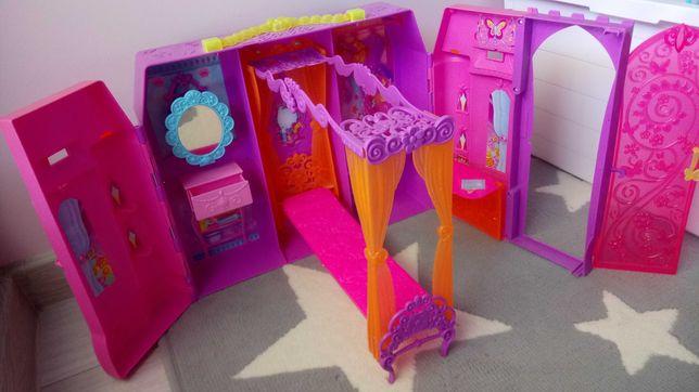 Domek Barbie - walizka