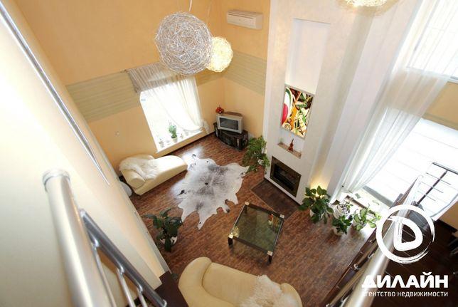 Новый комфортабельный дом в центре Бородинского мкрн.