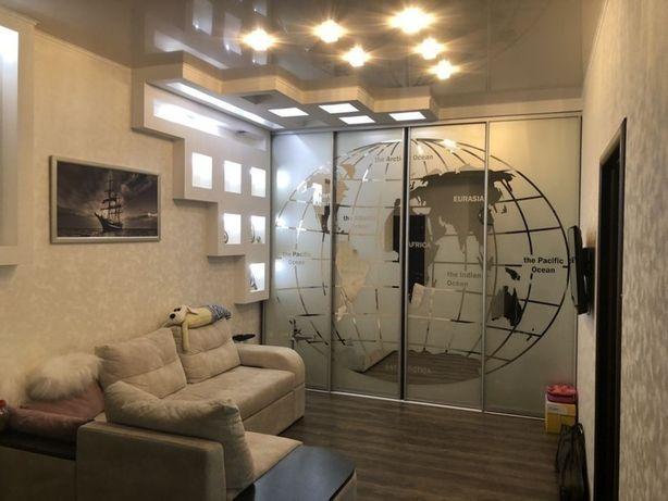 Продам 3-х комнатную квартиру на Александровском проспекте