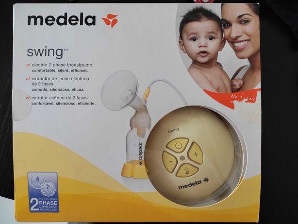 Bomba materna Medela swing