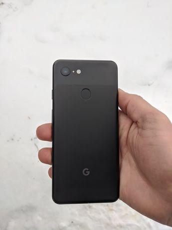 Google pixel 3 состояние нового!