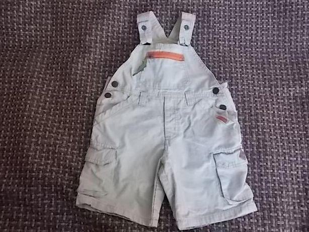 Продам летний комбинезон шорты на мальчика