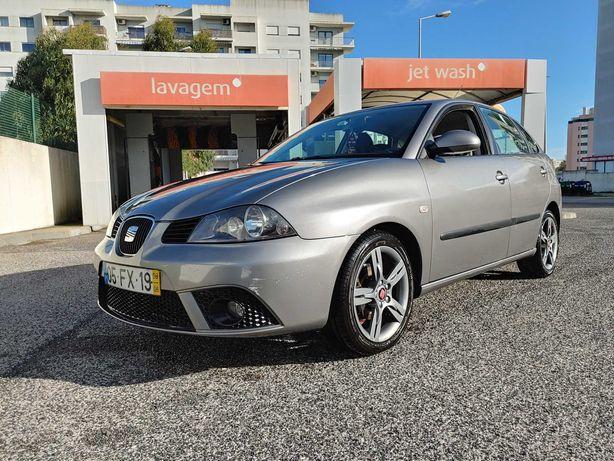 Vendo Seat Ibiza Sport 1.4 tdi