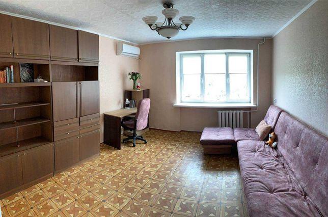 Видовая 2к квартира в кирпиче на Красном Камне