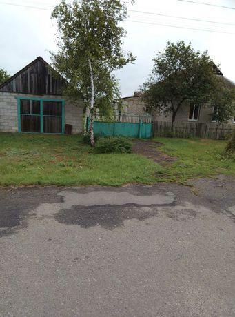 Дом в Карабиновке