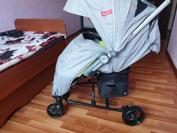 Дитяча коляска Espiro Magic