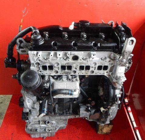 Двигун 2.2 OM651 Mercedes Vito 639 Viano Sprinter Двигатель Мотор Віто