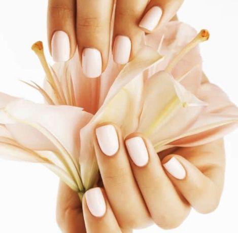Salon kosmetyczny (Stylizacja paznokci, przedłużanie rzęs itd.)