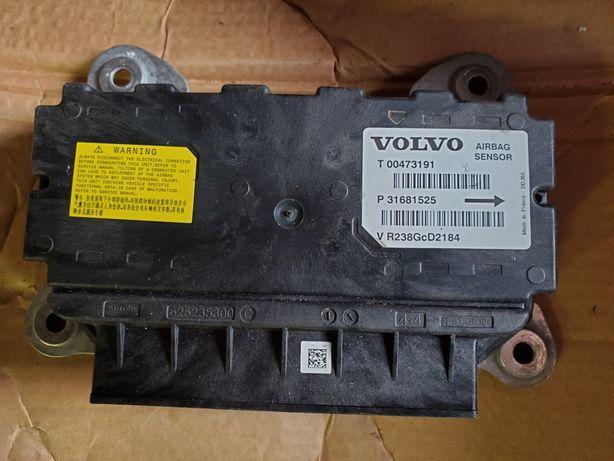 Модуль блок, сенсор AIRBAG SRS Volvo XC60, XC90 P31681525