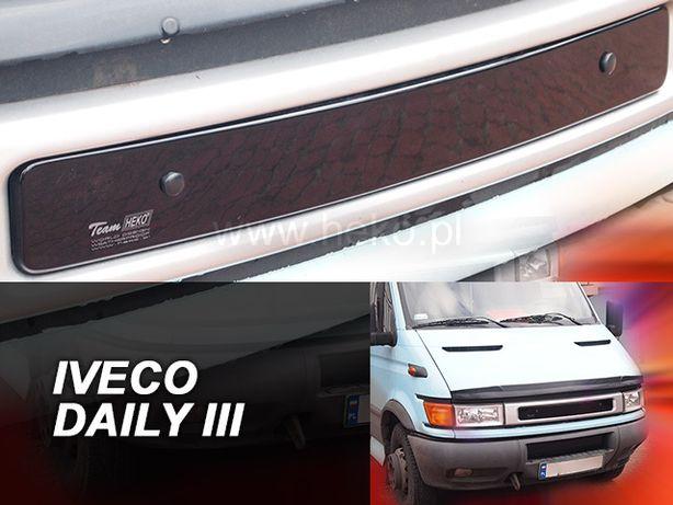 Osłona zimowa HEKO IVECO TD III 99-2006 Górna