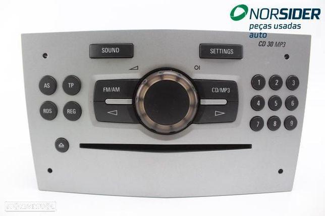 Rádio Opel Corsa D GTC|06-10