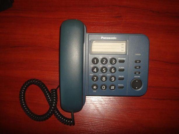 Стационарный телефон Panasonik