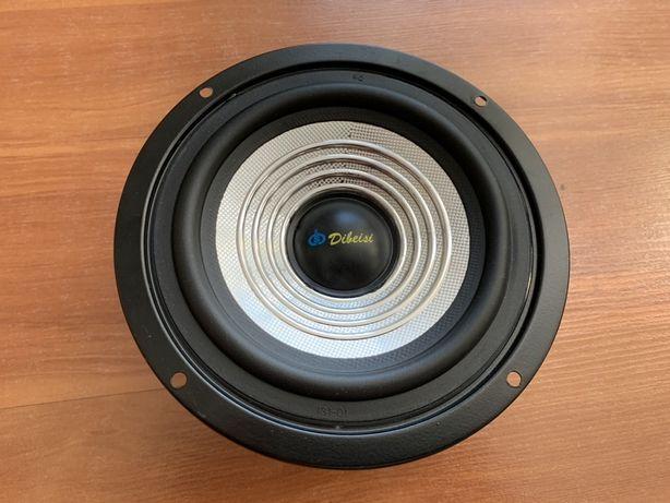 Głośnik Dibeisi 75W C5015 5' cali 4 ohm 12,5 cm