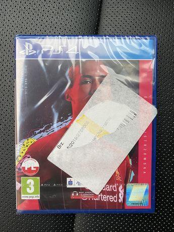 NOWA FIFA 20 PL PS4 PlayStation Slim Edycja Mistrzowska +