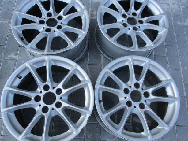 Jantes Mercedes R 15 a R18