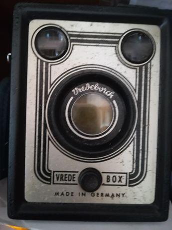 Câmara fotográfica vintage - Uredeburch - colecção